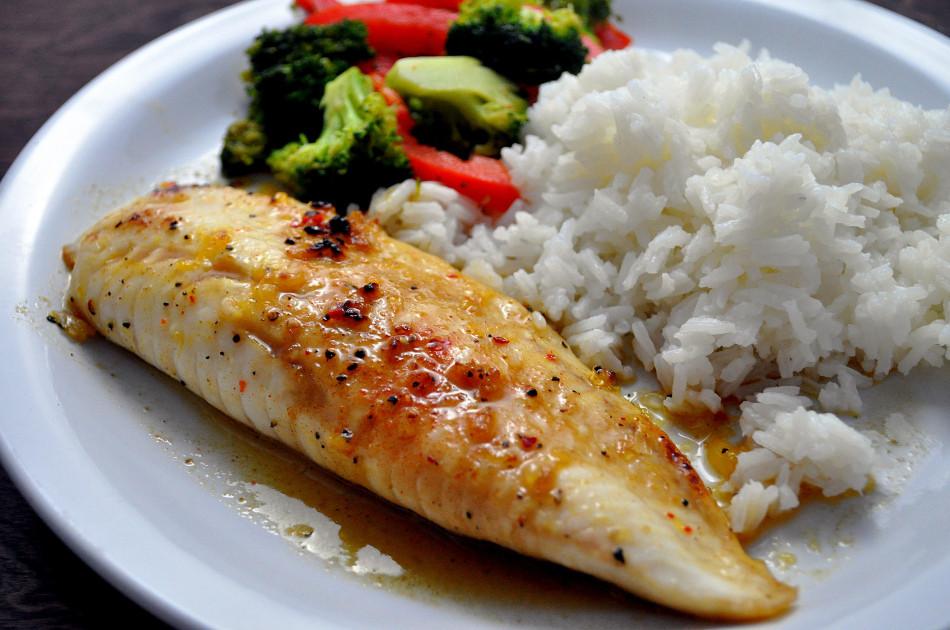 Healthy Tilapia Fish Recipes  Tilapia Recipes