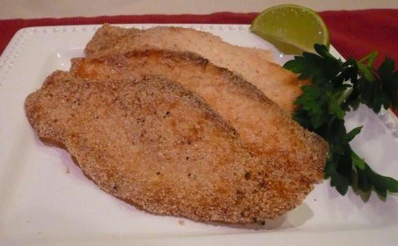 Healthy Tilapia Fish Recipes  Healthy Tilapia fish Recipes Fresh fish recipes