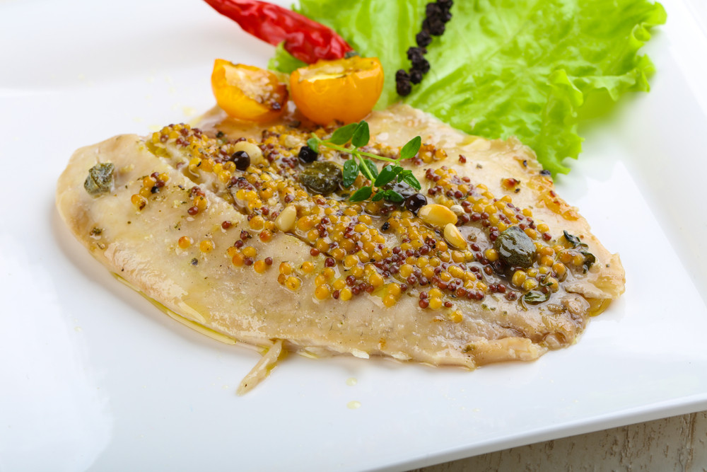 Healthy Tilapia Fish Recipes  Heat Up Your Meals 5 Baked Tilapia Recipes The Healthy Fish