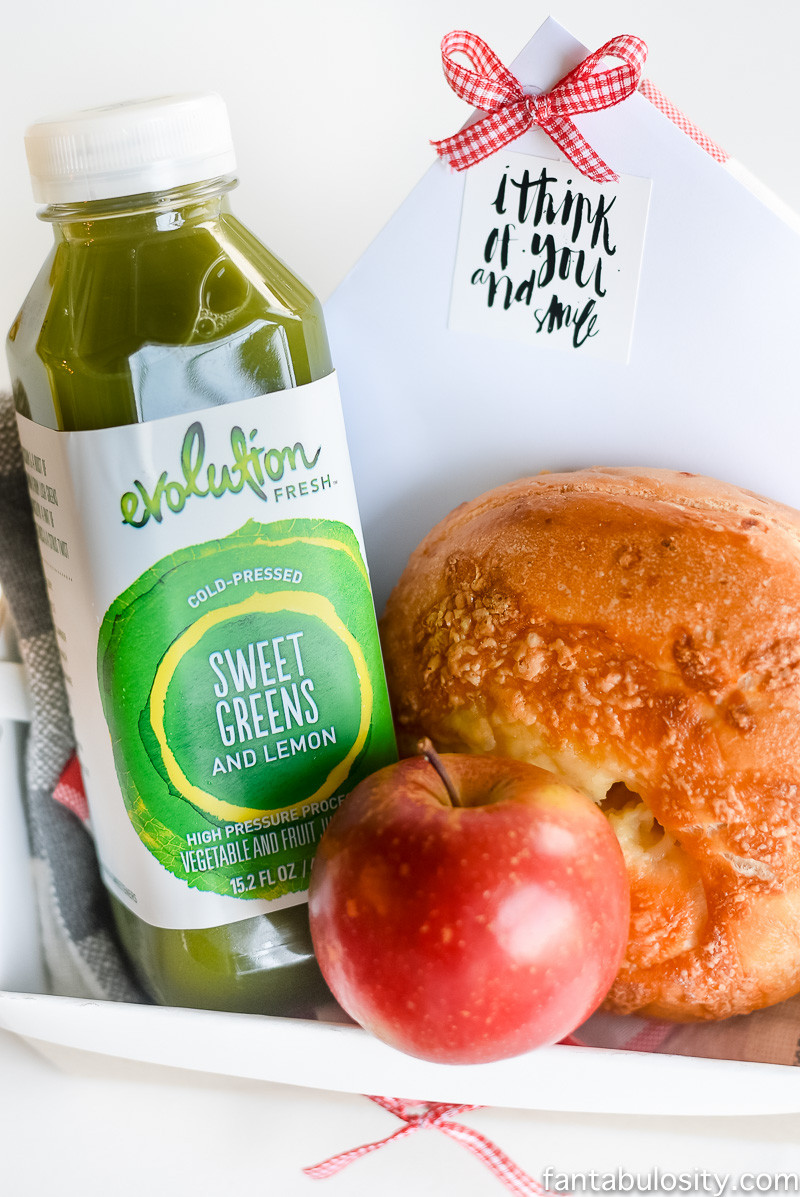 Healthy To Go Breakfast  Healthy Breakfast To Go A Sweet Gesture for Him