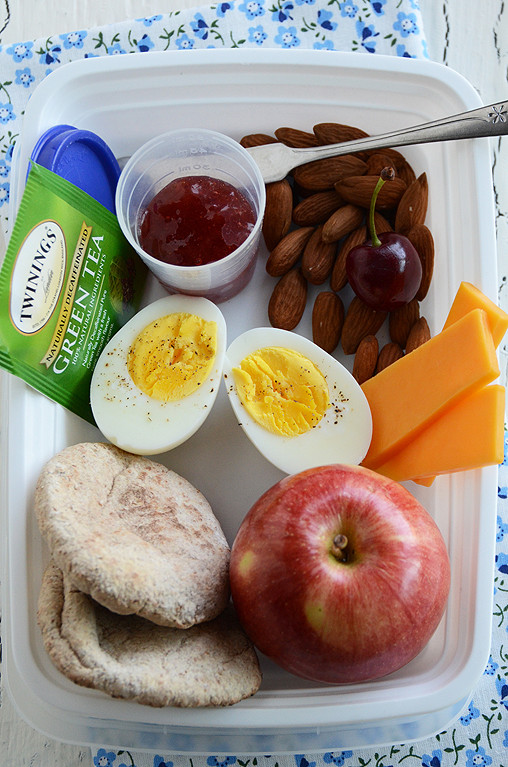 Healthy To Go Breakfast  Healthy Breakfasts the Go