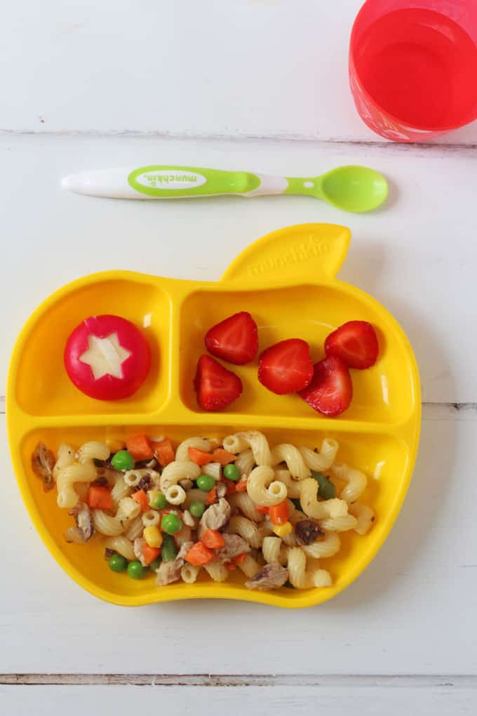 Healthy Toddler Lunches  A Week of Lunch Ideas for Toddlers My Fussy Eater