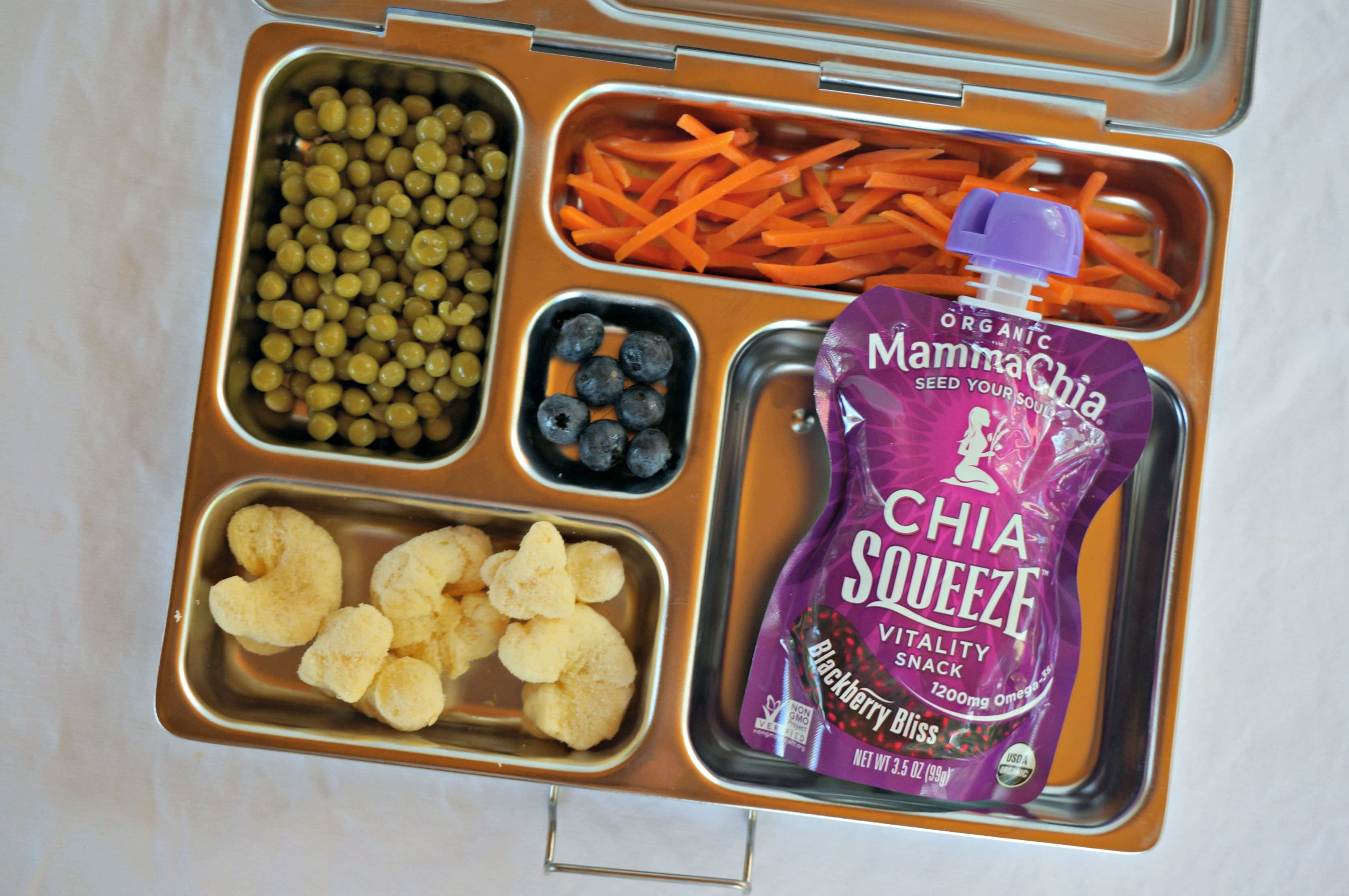 Healthy Toddler Lunches  Peanut Free Packed Lunches for Young Toddlers