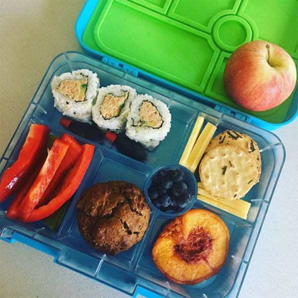 Healthy Toddler Lunches  30 Easy And Healthy Toddler Lunch Ideas For Daycare