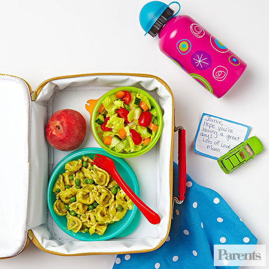 Healthy Toddler Lunches  30 Healthy Lunchbox Ideas from Celebrity Chefs