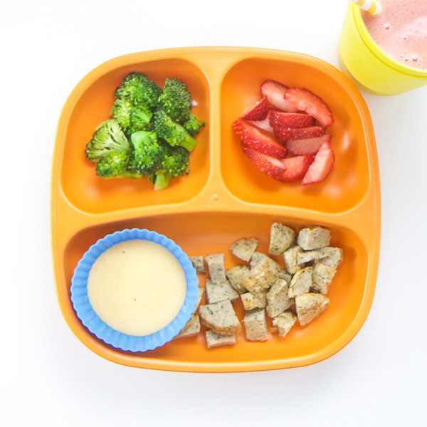 Healthy Toddler Lunches  12 Healthy Toddler Lunches — Baby FoodE