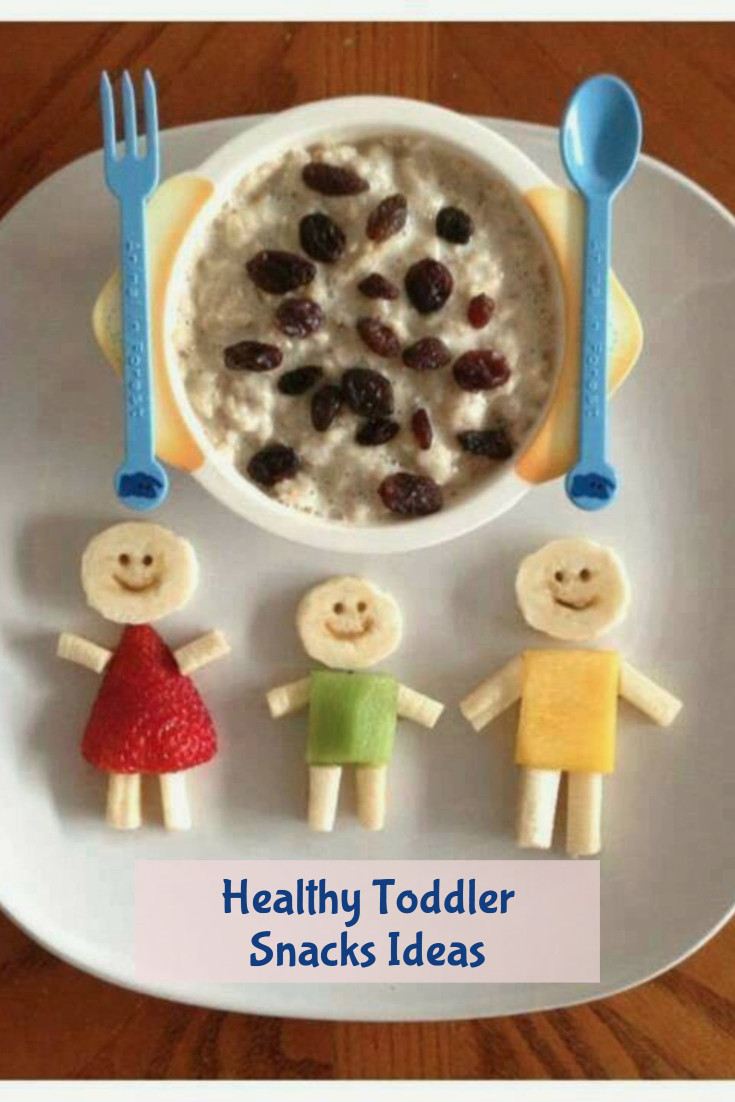 Healthy Toddler Snacks On The Go  19 Healthy Snack Ideas Kids WILL Eat Healthy Snacks for
