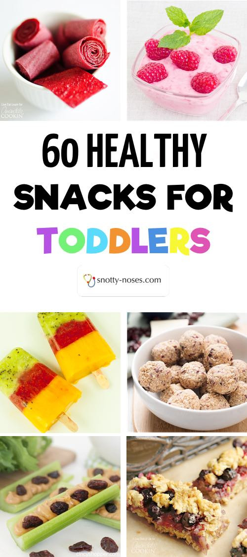 Healthy Toddler Snacks  Healthy Snacks Toddlers