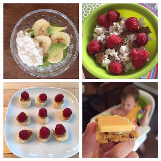 Healthy Toddler Snacks  Healthy Toddler Snacks