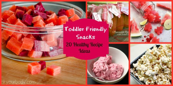 Healthy Toddler Snacks  Healthy Snacks for Kids 20 toddler friendly ideas