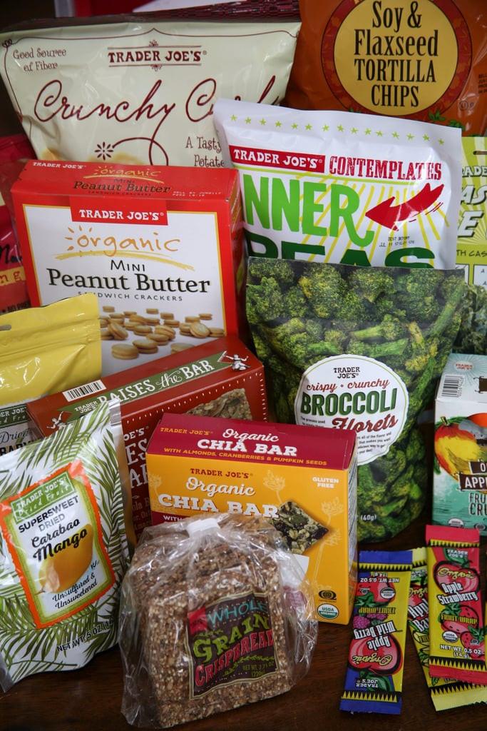 Healthy Trader Joe'S Snacks  Best Healthy Trader Joe s Snacks