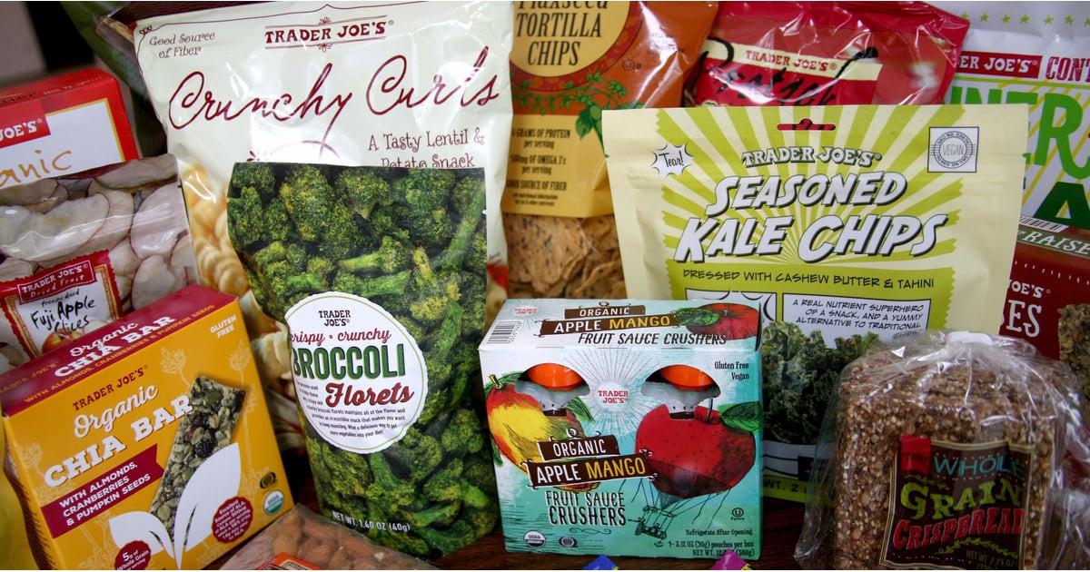 Healthy Trader Joes Snacks  Best Healthy Trader Joe s Snacks