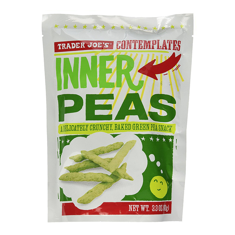 Healthy Trader Joes Snacks  These Are The Snacks Nutritionists Actually Buy At Trader