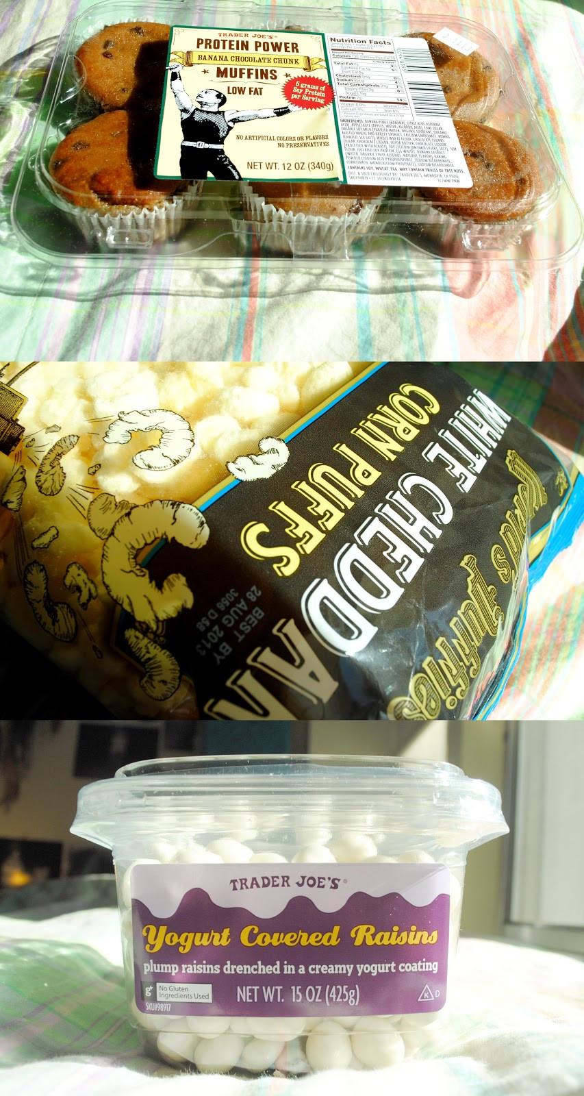 Healthy Trader Joes Snacks  Three Healthy Snacks From Trader Joe s ELITEbyLK