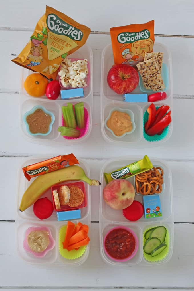 Healthy Travel Snacks  Healthy Travel Snacks for Kids My Fussy Eater