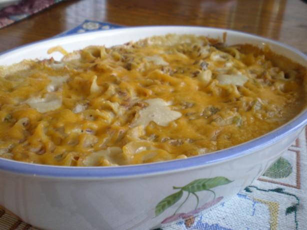 Healthy Tuna Noodle Casserole Recipe  Healthy Tuna Casserole Low Fat Recipe Food