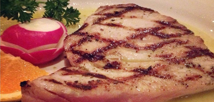 Healthy Tuna Recipes Weight Loss  Grilled Tuna Steaks Healthy Weight Loss Recipe