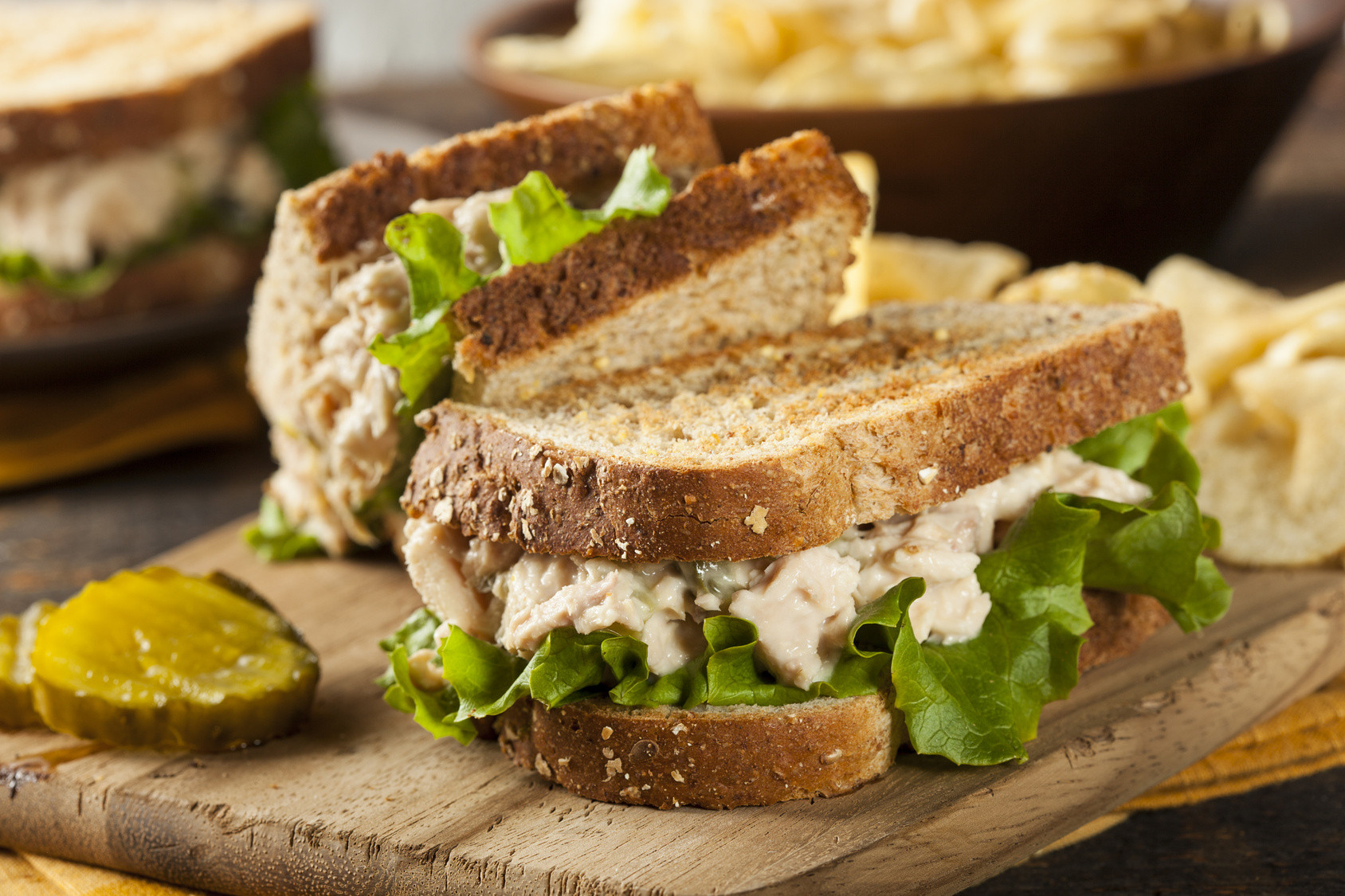 Healthy Tuna Recipes Weight Loss  Healthy Sandwiches for Weight Loss BEAUTIFUL SHOES