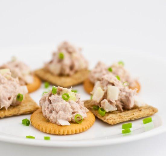 Healthy Tuna Snacks  Amazing Grays Favorite Creative Healthy Snacks