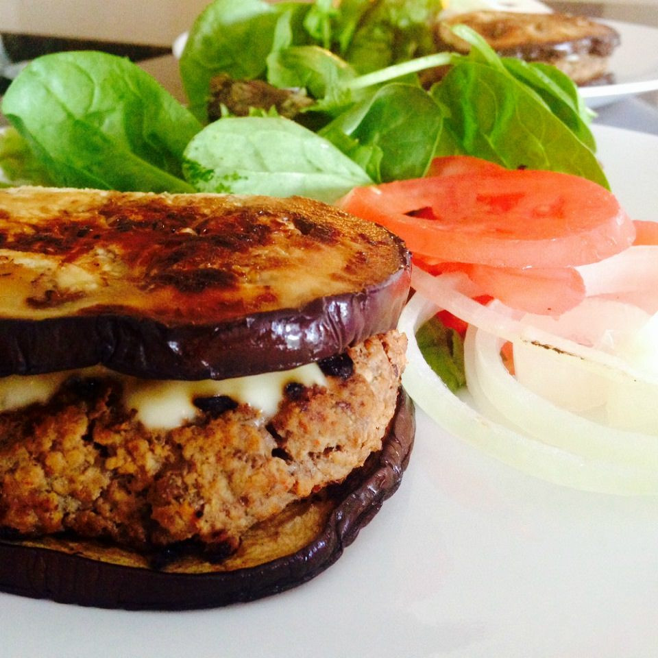 Healthy Turkey Burgers Without Bread  turkey burger calories no bun