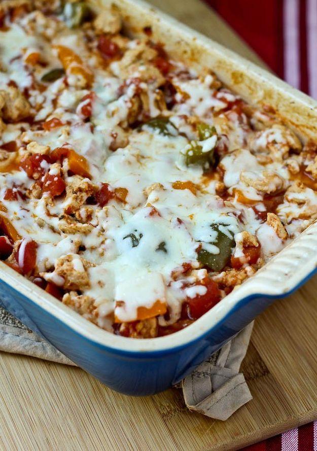 Healthy Turkey Casserole Recipes  13 Delicious and Healthy Ground Turkey Recipes