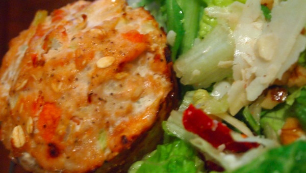 Healthy Turkey Meatloaf Muffins  SarahFit Recipe Index of Clean Healthy Recipes