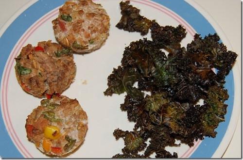 Healthy Turkey Meatloaf Muffins  Turkey Meatloaf Muffins Recipe