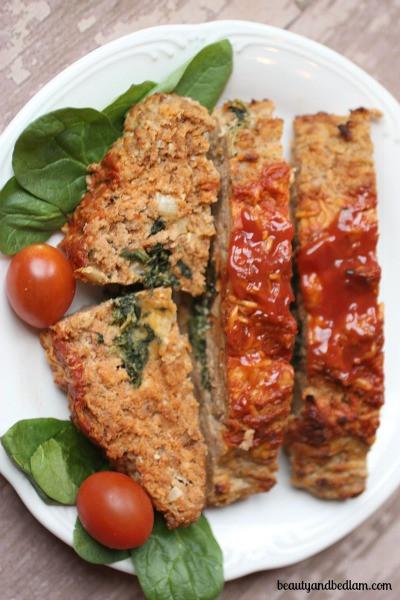 Healthy Turkey Meatloaf Recipe  Ground Turkey Meat Loaf Recipe Healthy Turkey Meat Loaf