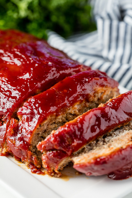 Healthy Turkey Meatloaf Without Breadcrumbs  Turkey Meatloaf Without Breadcrumbs Recipe