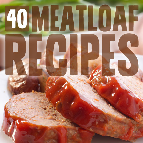 Healthy Turkey Meatloaf Without Breadcrumbs  40 Paleo Meatloaf Recipes without Bread Crumbs