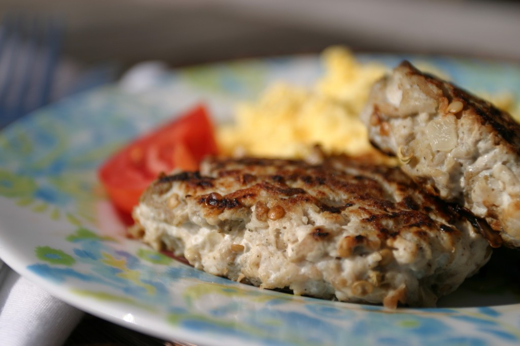 Healthy Turkey Sausage Recipe  is turkey sausage healthy