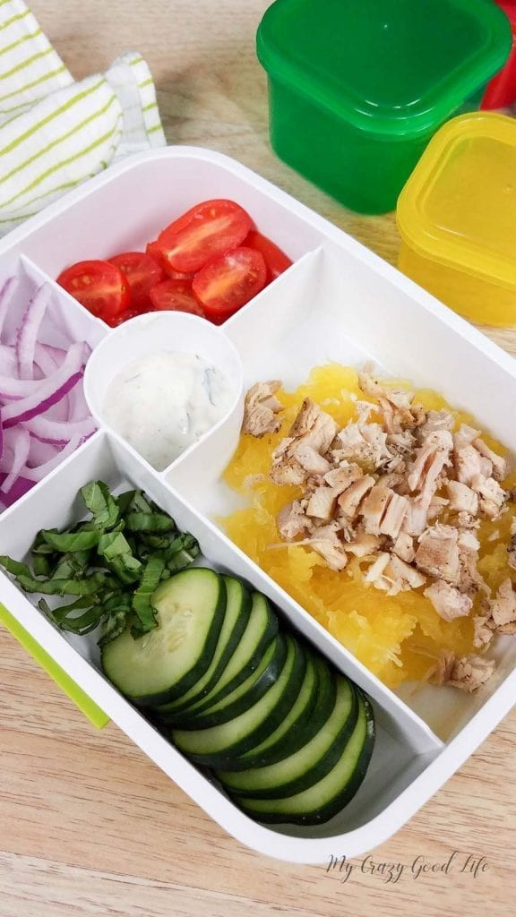Healthy Tzatziki Sauce the 20 Best Ideas for Healthy Chicken Gyro Bowls with Homemade Tzatziki