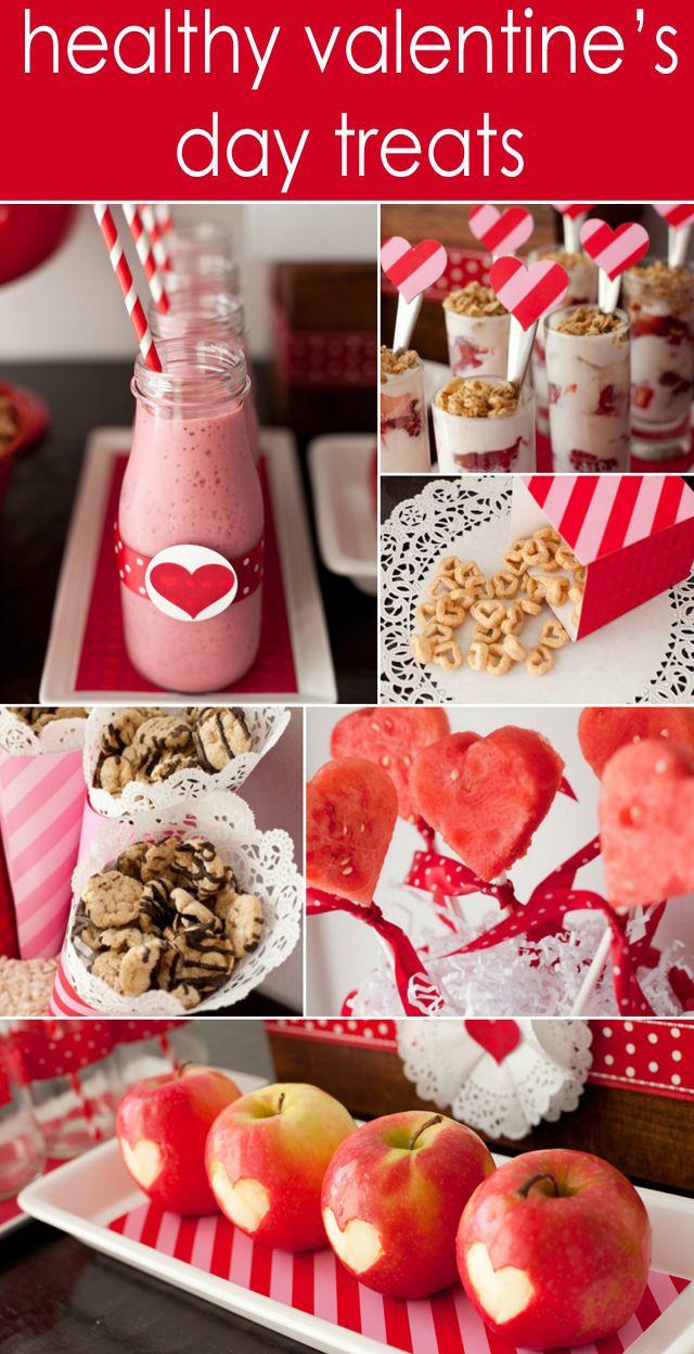 Healthy Valentine'S Day Desserts  286 best images about St Valentine crafts for kids & food