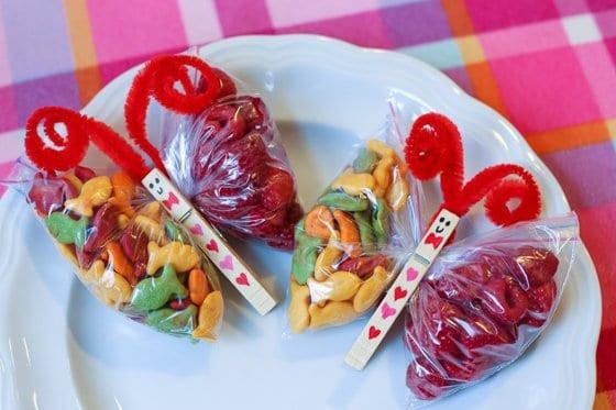 Healthy Valentines Snacks  Fun & Healthy Valentine s Day Snacks for Kids Daily Mom