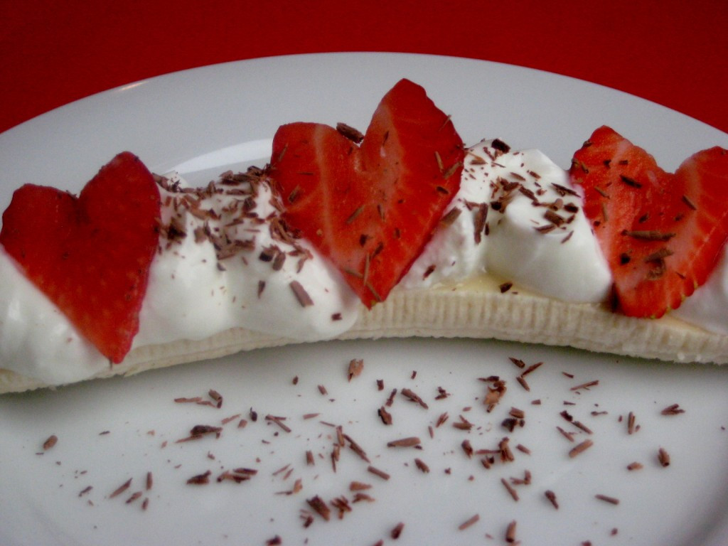 Healthy Valentines Snacks  Healthy Valentine s Treats 18 Fresh Food Ideas for the
