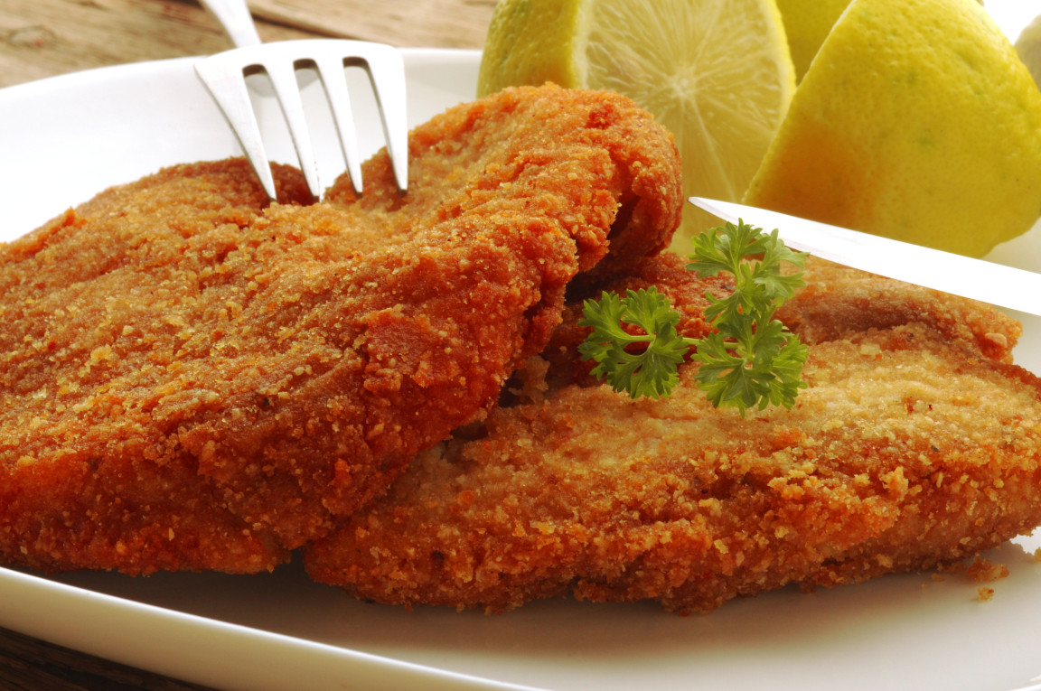 Healthy Veal Cutlet Recipes  Breaded Veal Cutlets Food So Good Mall