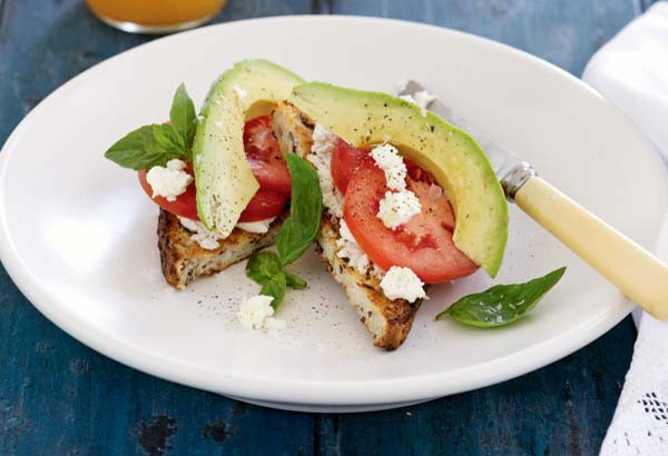 Healthy Vegan Breakfast For Weight Loss  25 Healthy Breakfast Recipes To Start your Day Easyday