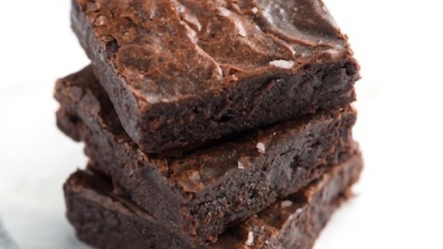 Healthy Vegan Brownies  Healthy Vegan Brownies