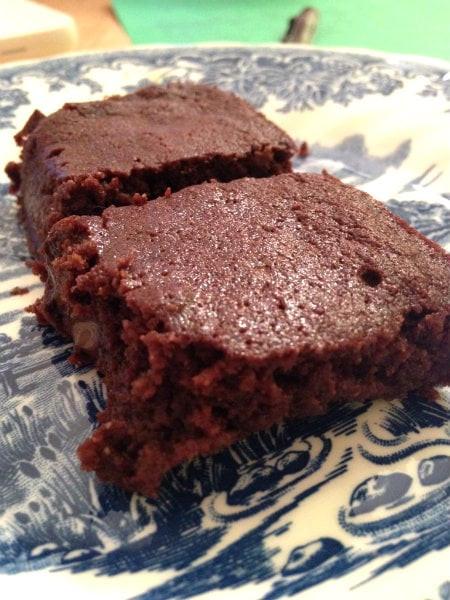 Healthy Vegan Brownies  Healthy Brownie Recipes