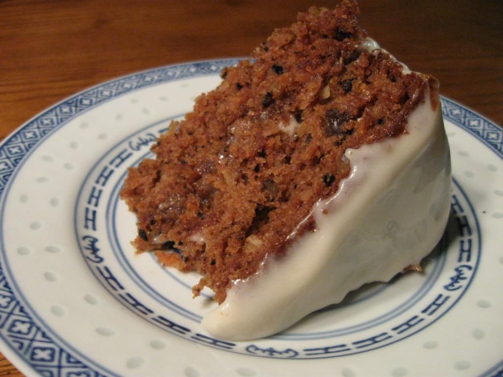 Healthy Vegan Cake Recipes  Vegan Carrot Cake a Healthy Sweet Treat Chemical Free