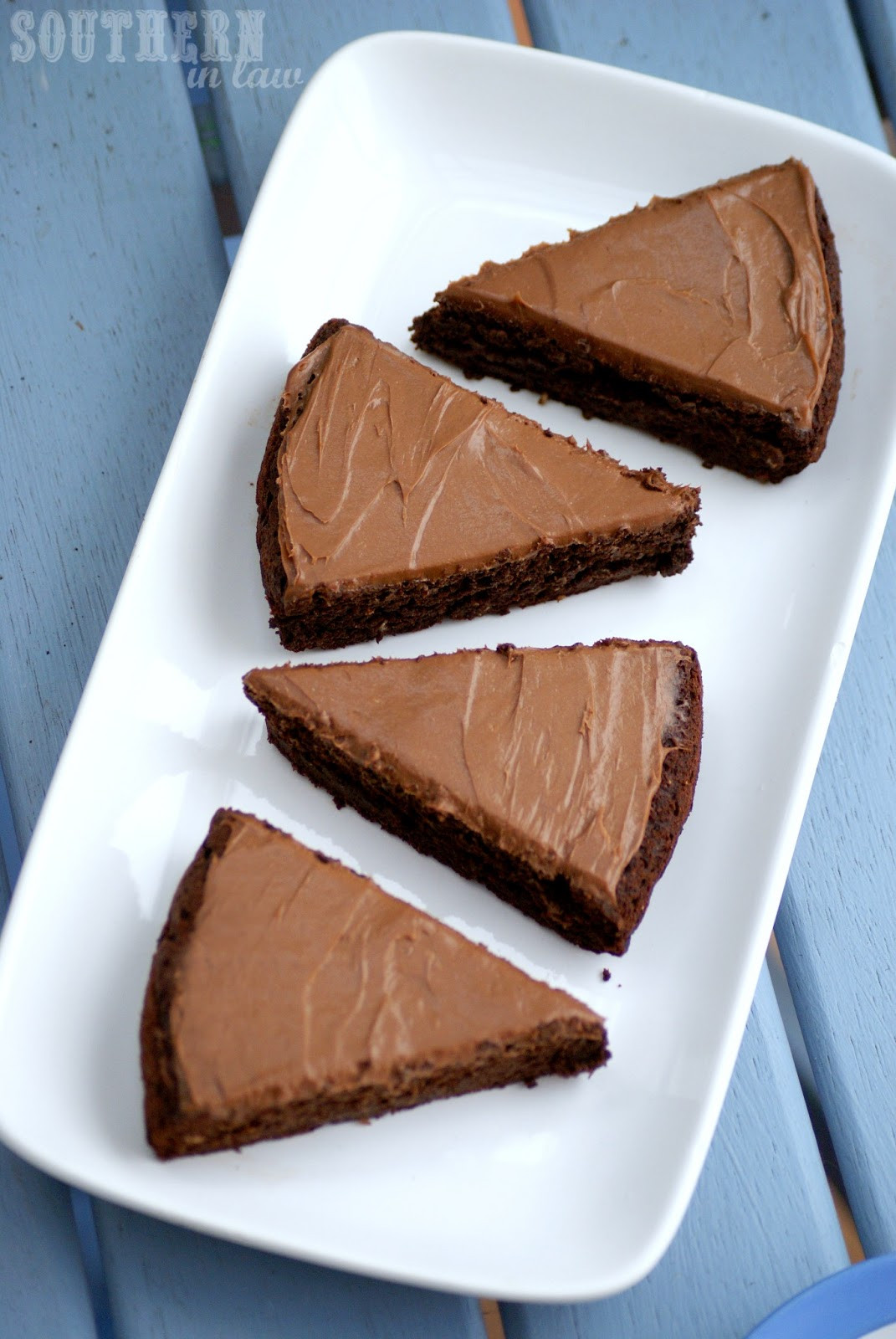 Healthy Vegan Cake Recipes  Southern In Law Recipe Healthy Chocolate Cake Vegan too