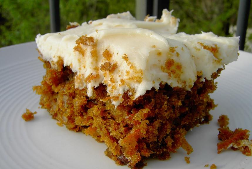 Healthy Vegan Carrot Cake  Cake Recipe Secrets Page 3