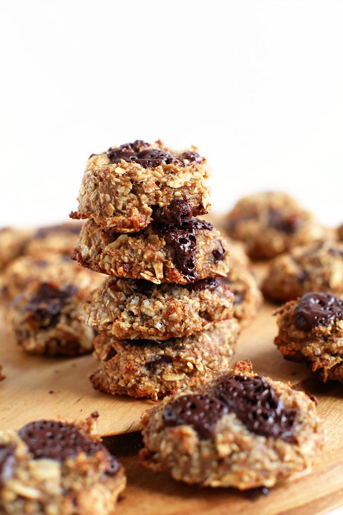 Healthy Vegan Cookie Recipes  Simple Vegan Cookies
