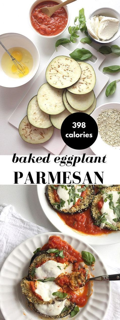 Healthy Vegan Eggplant Recipes  Best 25 Baked Eggplant Recipes ideas on Pinterest