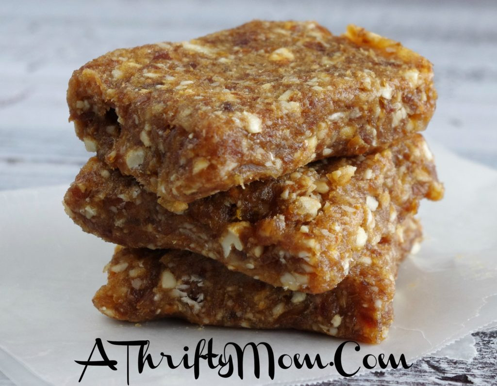 Healthy Vegan Gluten Free Recipes  Homemade Lemon Larabars Healthy Vegan Gluten Free