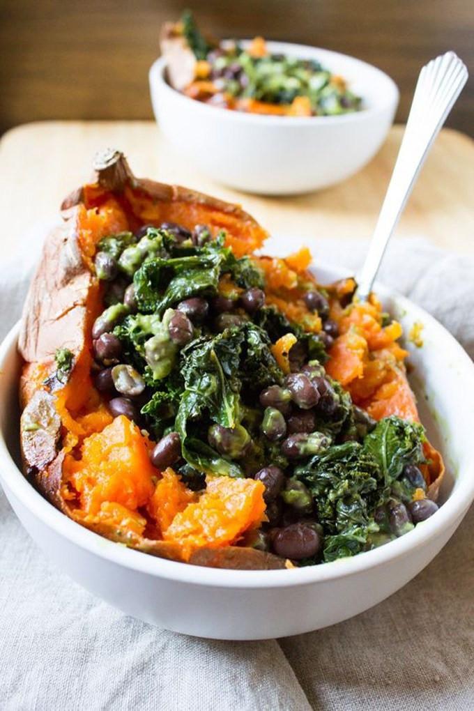 Healthy Vegan Lunches  10 Healthy Vegan Lunches for Work or School