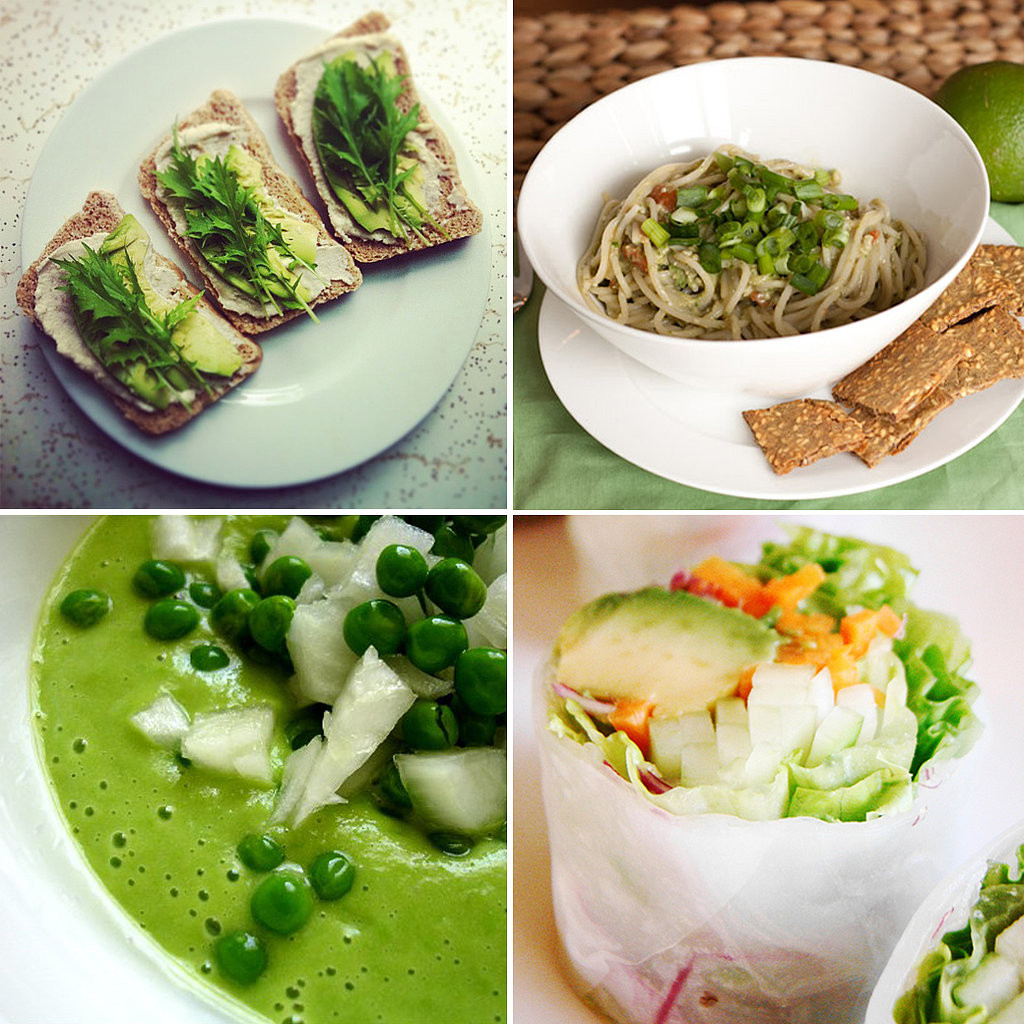 Healthy Vegan Lunches  Vegan Lunches You Can Take to Work
