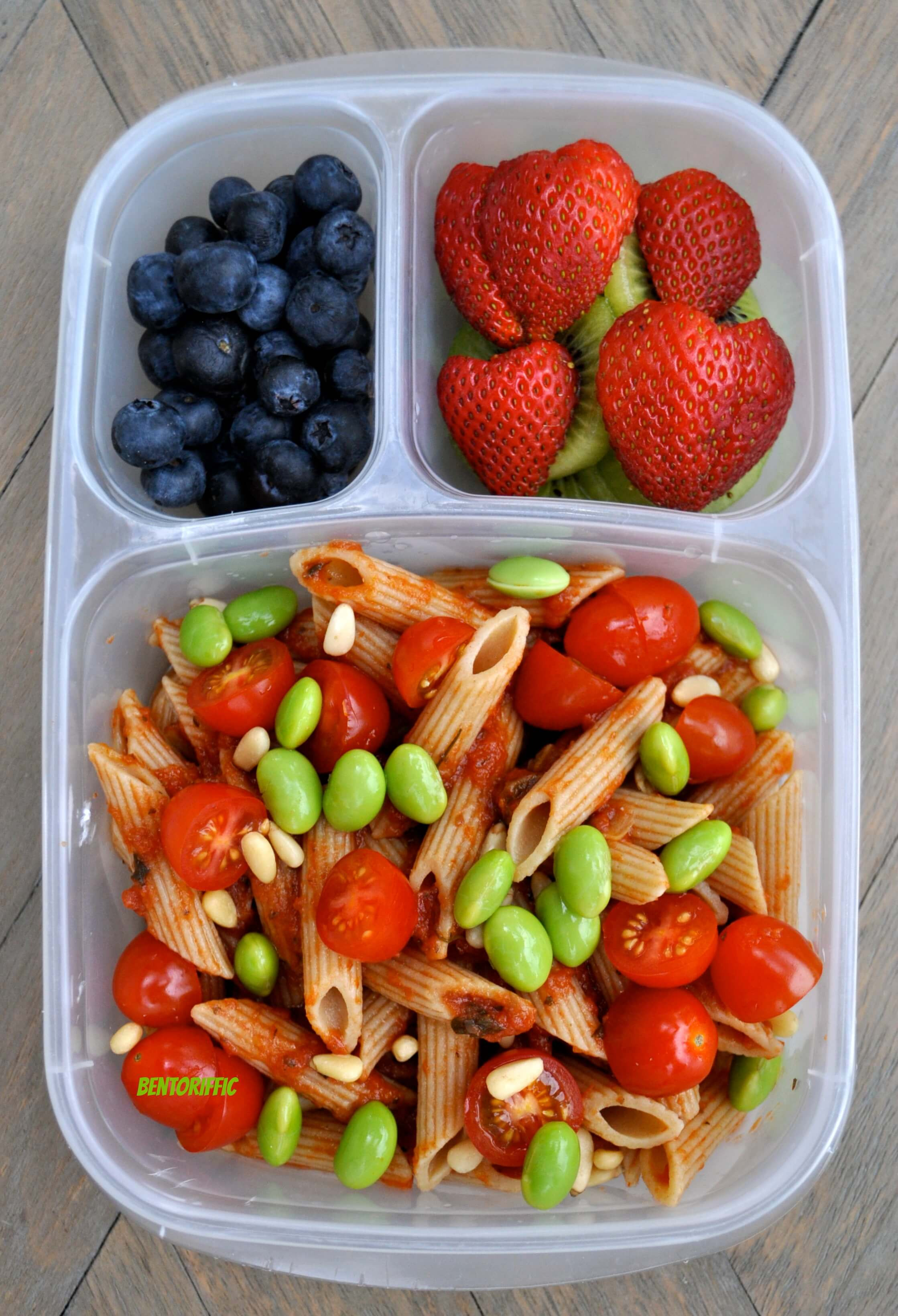 Healthy Vegan Lunches  23 Healthy Vegan Back to School Recipes Your Kids Will