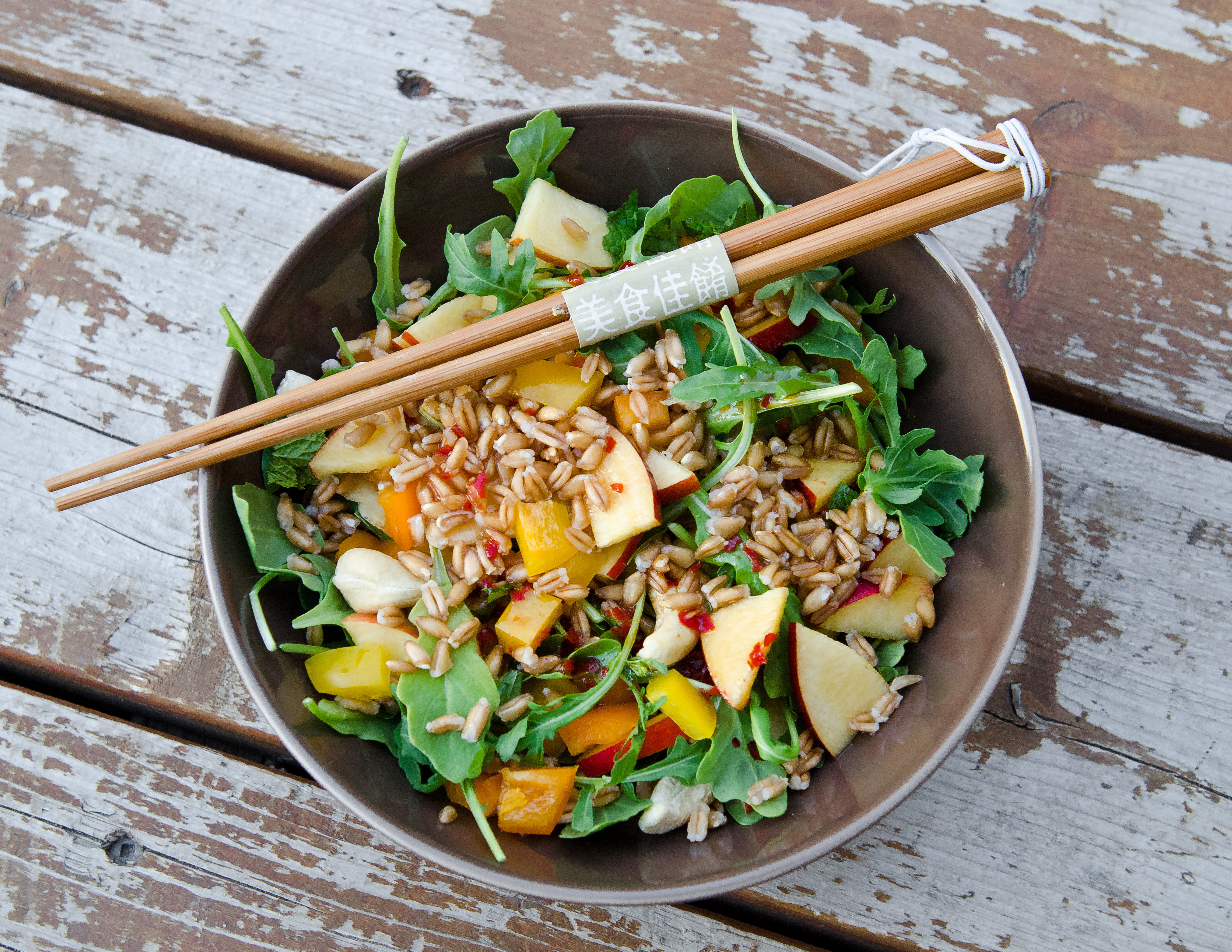 Healthy Vegan Lunches  30 Healthy Ve arian Lunch Ideas The Fig Tree