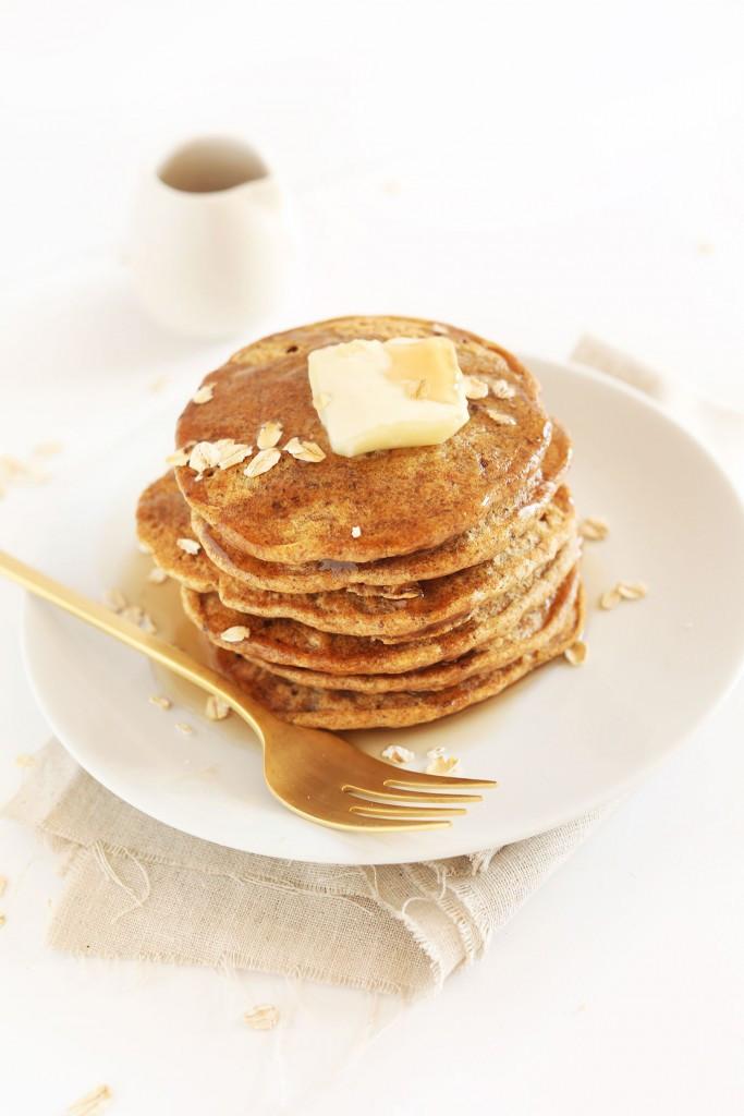 Healthy Vegan Pancakes  The Ultimate Vegan Pancake Recipe Guide Gluten Free